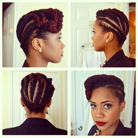 hair styles to lift flat hair with asmall foehead 25 best ideas about flat twist updo on pinterest