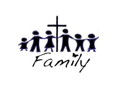 Home Design For Joint Family church family clipart 101 clip art
