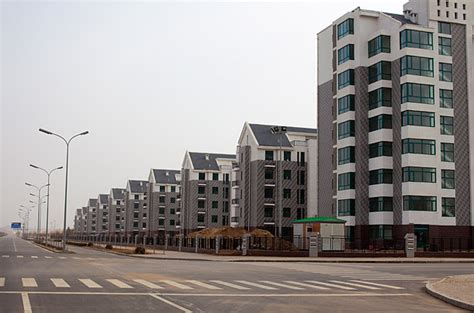 abandoned cities in china ghost towns ordos china strange unexplained mysteries