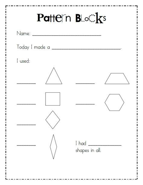 pattern writing pdf kindergarten pattern worksheet pdf worksheets preschool