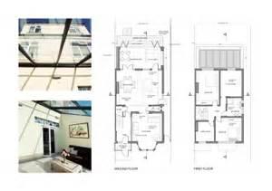 Kitchen Extension Floor Plans Floor Plans Semi Detached Houses Trend Home Design And Decor