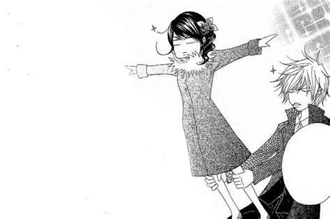 rekomendasi manga romance chapter 3 akiba nation