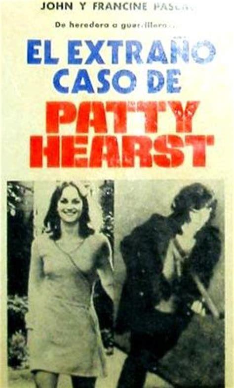 libro joseph banks las mini series de nuestra vida el caso de patty hearst