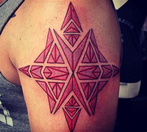 geometric tattoo artists nyc jason barletta nyc tattoo artist nyc tattoo artist at