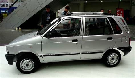 company car prices cheapest car of china is a reved suzuki mehran