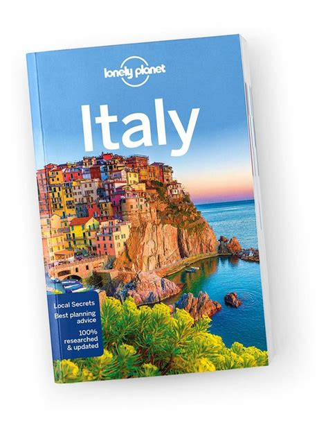 lonely planets italy travel guide lonely planet shop lonely planet