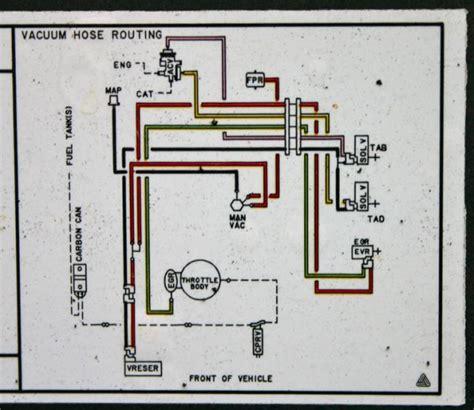 1999 ford f150 vacuum diagram 1999 ford f 150 user reviews