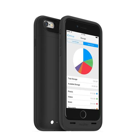 i iphone 6 mophie intros space pack for iphone 6 iphone 6 plus and mini