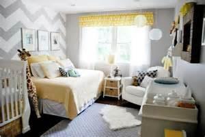 Guest Bedroom And Nursery 12 Gender Neutral Baby Nursery Ideas Babble