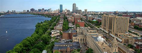 Mba Colleges In Boston by Boston The Common Application