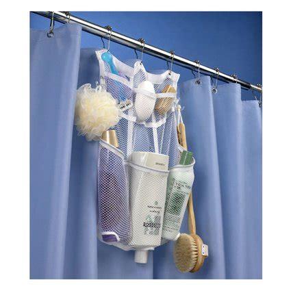 Shower Caddy 8 Pocket Toilet Organizer 8 Kantong Tempat Sabun room bath accessories