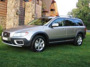 Volvo Vc Volvo Xc70 History Photos On Better Parts Ltd