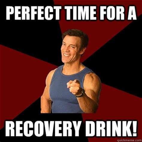 Recovery Memes - funny memes about recovery pictures to pin on pinterest