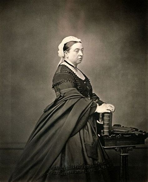 queen victoria original film queen victoria s mourning clothing up for auction one of