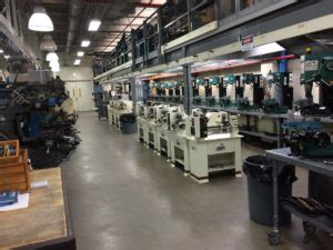 design manufacturing lab okstate southwire partners with auburn mechanical engineering