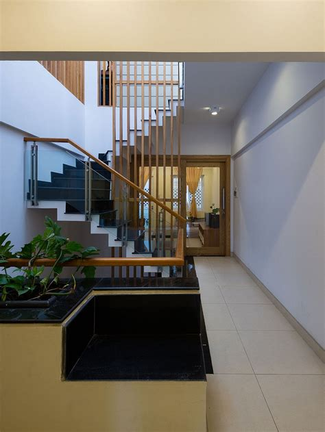 versatile narrow house  ho chi minh city beats  space
