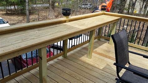 top deck bar 25 best ideas about deck bar on pinterest patio bar