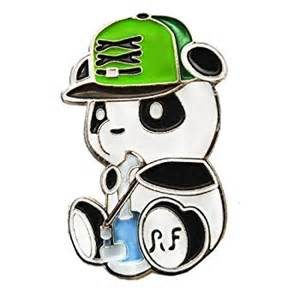 Welding In Wet Conditions - enamel bassnectar vendetta dab panda hat vibe lapel toolfanatic com
