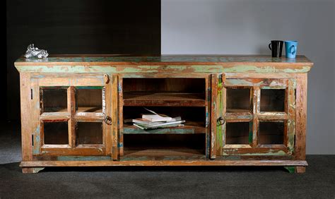 reclaimed wood tv cabinet 35 supurb reclaimed wood tv stands media consoles