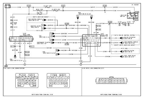 1997 plymouth 2 0l mfi sohc 4cyl repair guides