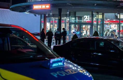 Schnellrestaurant Stuttgart by Gewalt In Stuttgart Hedelfingen Polizei Beendet Streit
