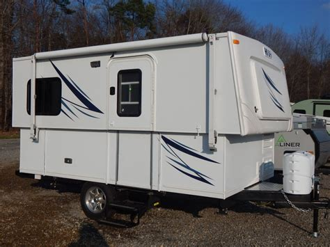 cing the small trailer enthusiast