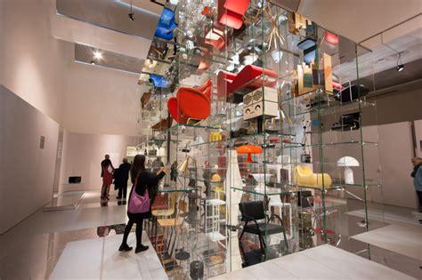 Home Interiors Warehouse Milan Italian Design Icons At Triennale Design Museum
