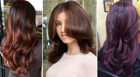 current hair color trends hair color trends 2017 best hair color ideas for 2017