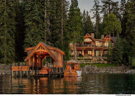 Luxury Homes Lake Tahoe Sotheby S Tahoe Luxury Market Defies Gravity Amid Downturn Sierrasun