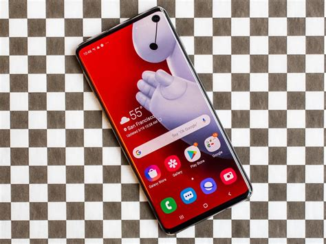 15 fantastic galaxy s10 wallpapers and how to get them cnet