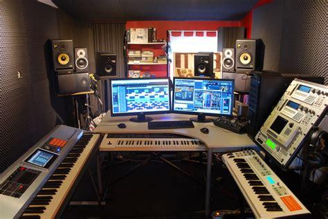 studio four information on master s degree programs in recording arts