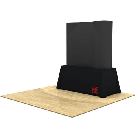 6 table top 6 pop up table top display portable table top display