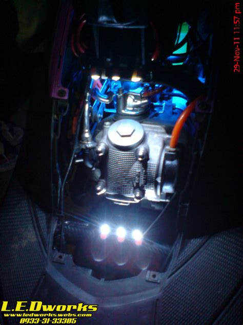 Lu Projector Mio Sporty for sale l e d works page 22