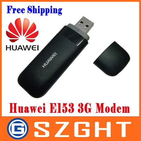 Modem Huawei E153 huawei e153 modem unlocked hspa usb stick support ce dropshipping in 3g modems from computer