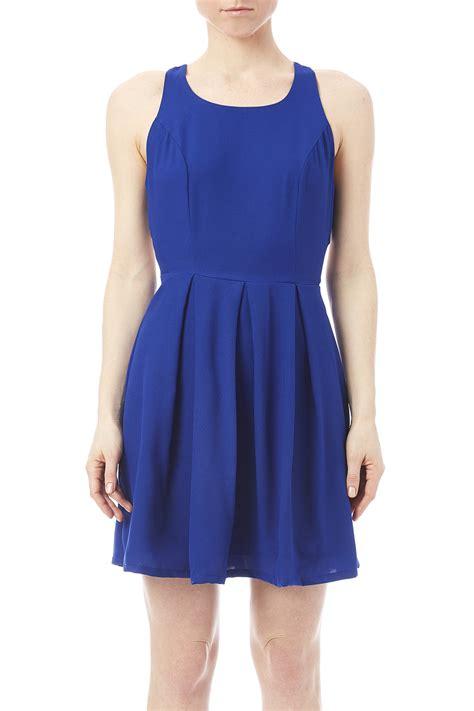 Dress Aa cutout back dress shoptiques