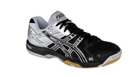 Harga Asics Gel Rocket 6 5 tips cara memilih sepatu bola voli yang bagus serta 10