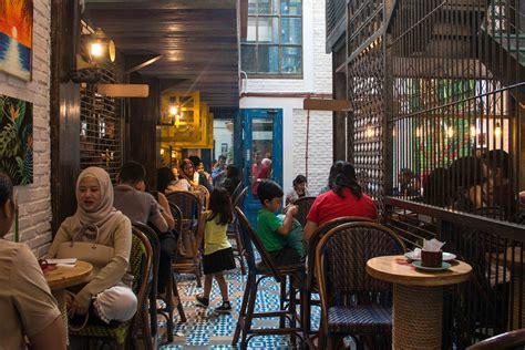 Coffee Corner Surabaya jakarta city guide on a shoestring or on a splurge mokum surf club