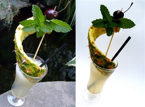 drink garnishes 9 bizarro cocktail garnishes vinepair
