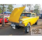 55 56 57 Fords On Pinterest  Ford Fairlane And Crowns