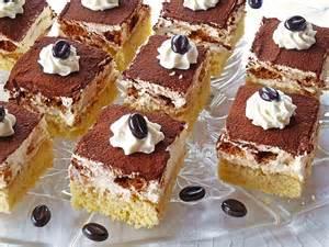 rezept kuchen blech tiramisu kuchen vom blech rezept mit bild