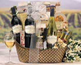 cheese and wine gift baskets wine and cheese gift basket 13 gift basket ideas that rock