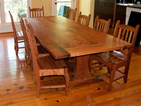 Mesquite Dining Room Table Tables Homestead Heritage Furniture