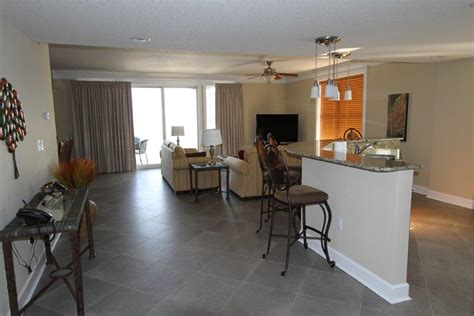 Gulf View Penthouse ? 4 Bed/ 3 Bath in Panama City Beach