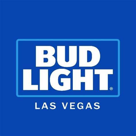 light las vegas bud light las vegas budlightlv