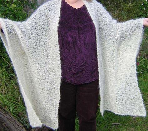 different knitting patterns knit kimono pattern a knitting