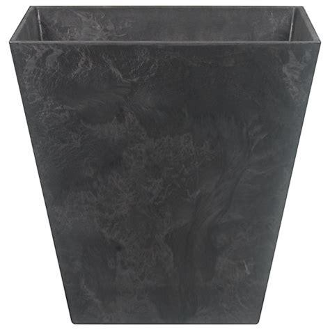 Artstone Planters Uk buy artstone ella planters black lewis