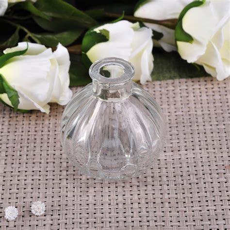 Bottle Popular most popular clear glass perfume bottle glass bottle