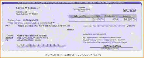 printable fake money and checks printable sle checks mado sahkotupakka co