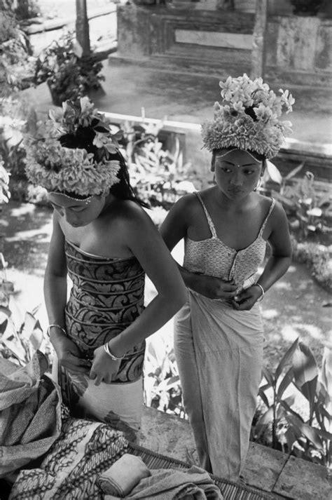 Galería: Henri Cartier-Bresson Belleza | Oscar en Fotos