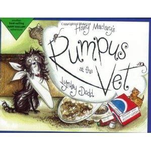 Maclary S Rumpus At The Vet maclary s rumpus at the vet maclary